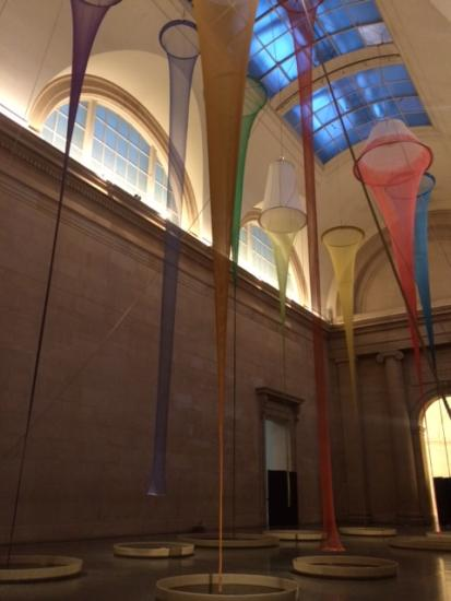 Christina Mackie Tate Britain 2015