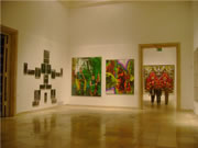 Tate Gallery - Gilbert and George